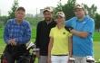 Представители рязанского гольф клуба