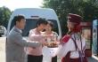 Китайская делегация в Рязани