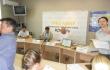 Пресс-конференция «Небо России-2011»