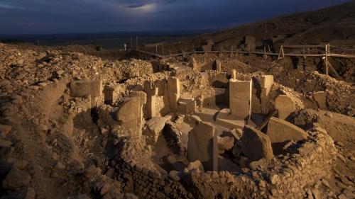 Археологи расшифровали древнее письмо, предсказывающее мировую катастрофу